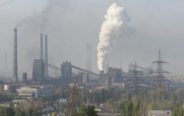 В Україні створили Центр з питань промисловості