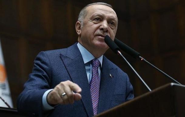 Операция в Идлибе может начаться в любой момент – Эрдоган