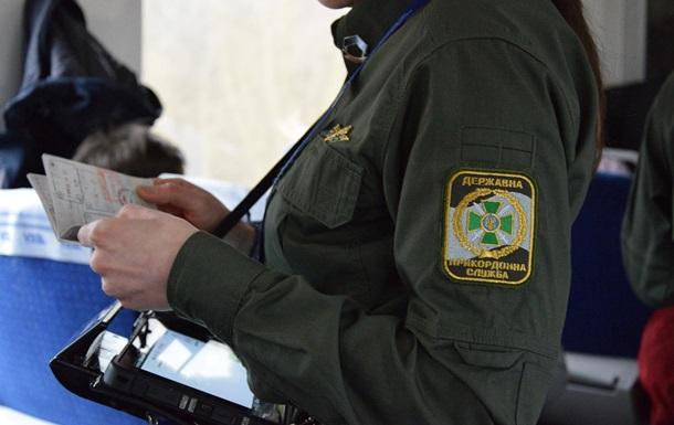 В Украине стали ловить больше нелегалов