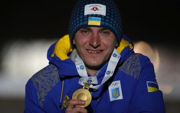 Пидручный квалифицировался в масс-старт чемпионата мира по биатлону