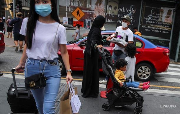 В Китае из-за коронавируса задерживают зарплаты