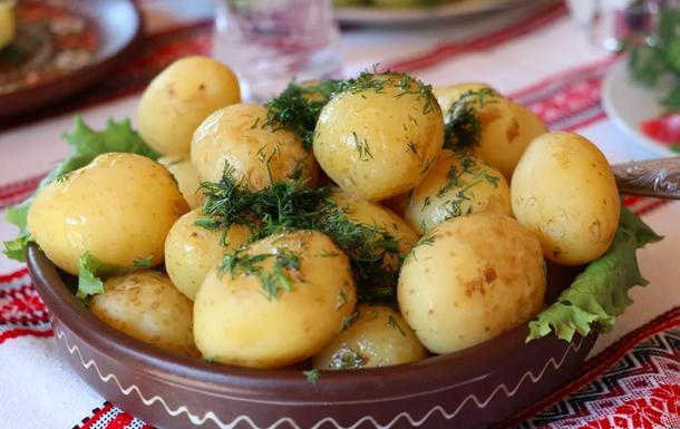 Ученые признали картофель полезным для здоровья