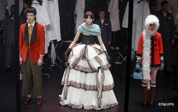 Неделя моды в Милане 2020