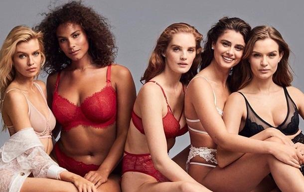 Названа цена бренда нижнего белья Victoria s Secret