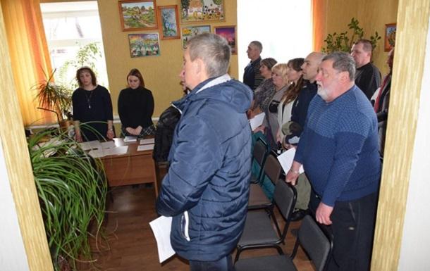 Депутаты Новых Санжар обратились к Зеленскому