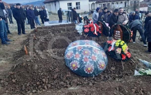 У Сербії коп вбив усіх своїх родичів і наклав на себе руки