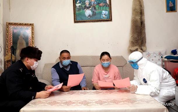 Коронавірус у Китаї: кількість жертв перевищила 2200