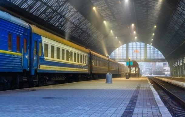 В Укрзализныце проверяют данные о пассажирке с подозрением на коронавирус
