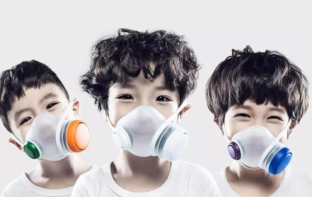 Xiaomi оформила патент на  розумну  маску