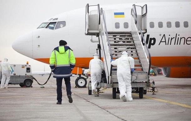 Ізраїль і Аргентина подякували Україні за евакуацію їхніх громадян