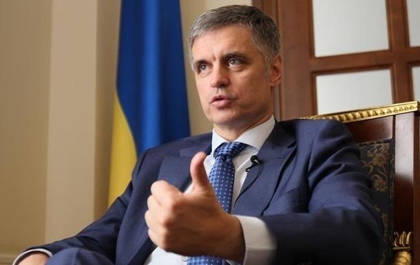 Пристайко обговорив у США мирний план щодо Донбасу