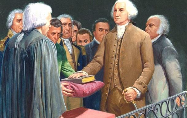 Первый Президент