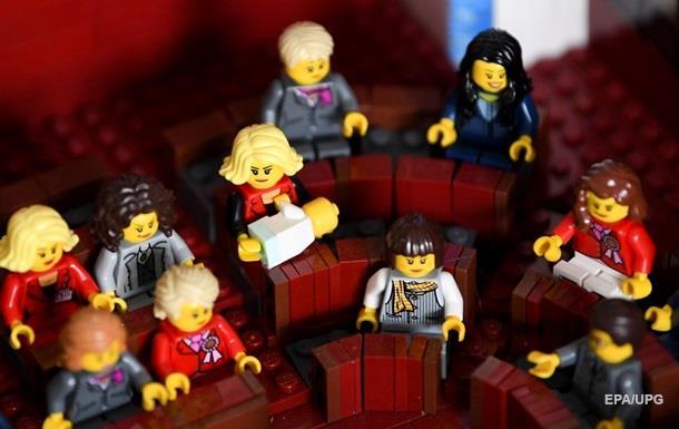 Помер творець LEGO-фігурки людини