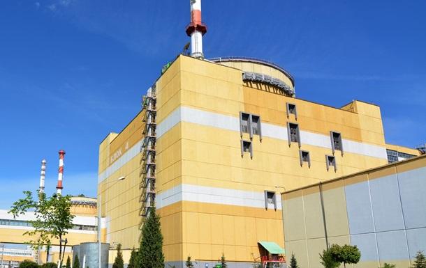 Ровенская АЭС подключила четвертый энергоблок