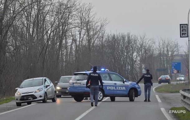 У Румунії протестують через евакуацію співгромадян з Італії