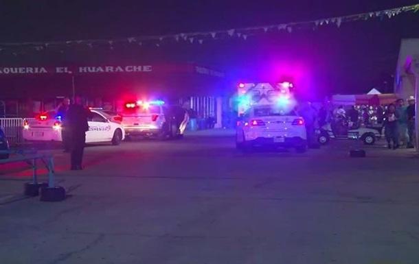 У Техасі сім осіб постраждали від стрілянини на ринку