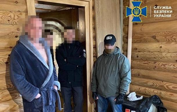 На Львовщине задержали членов банды, которую контролирует  вор в законе