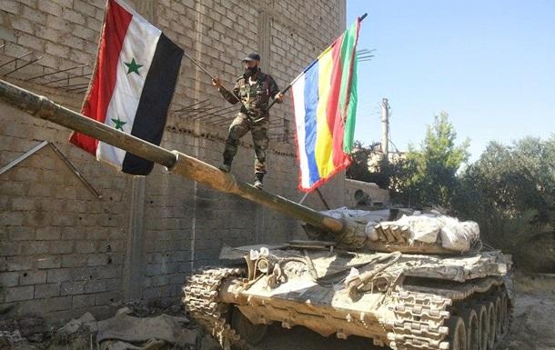 Накал страстей спадает: что происходит в Сирии