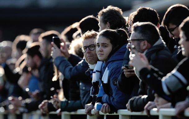 Все матчи 26-го тура Серии А могут перенести из-за коронавируса