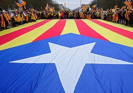 Каталонский вопрос