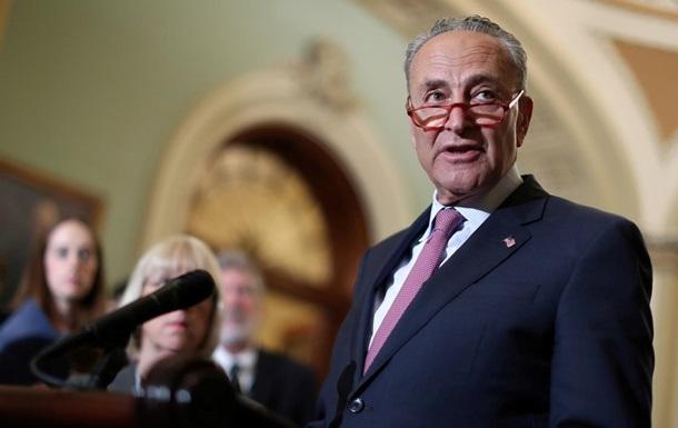 Американский сенатор потратил почти $9 тысяч на чизкейки