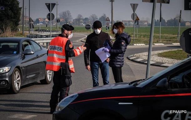 МИД: Украинцы не заразились коронавирусом в Италии
