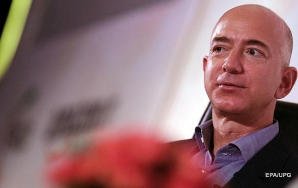 Богатейшие люди мира потеряли за день почти $140 млрд − Bloomberg