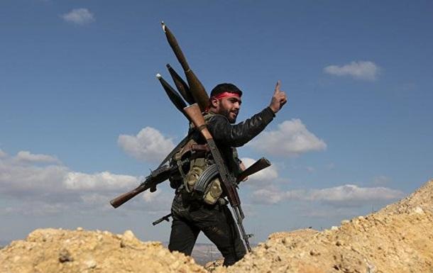 Конфликт в Сирии: роли Меркель и Макрона пока не определены