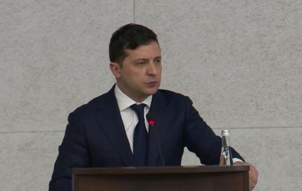 Зеленский мотивировал Кабмин погасить долги шахтерам