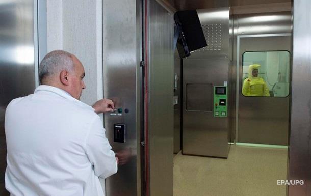 Підозра коронавірусу на Закарпатті: подробиці