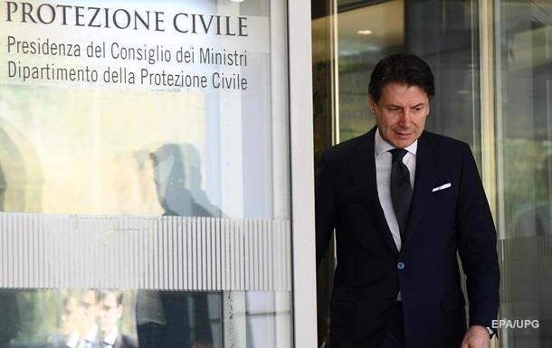 В Італії назвали причину швидкого поширення коронавірусу