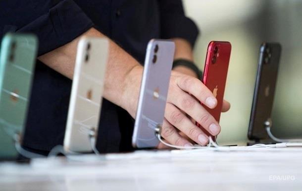 З явилися подробиці про iPhone 12