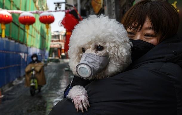 Коронавірус з КНР. Останні новини на 25 лютого