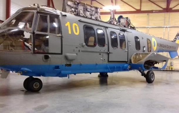 На вертольотах МВС людей можна було доправити просто в санаторій Нових Санжарів