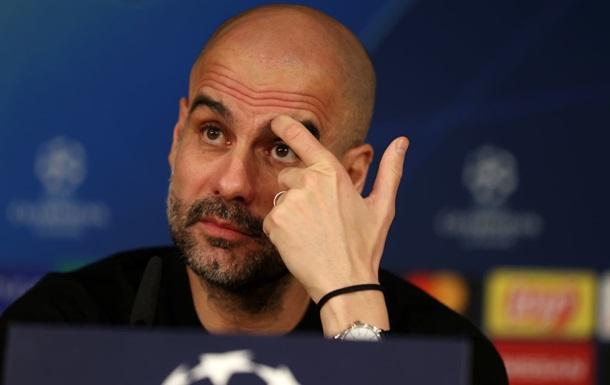 Гвардиола: Я видел доказательства невиновности Манчестер Сити