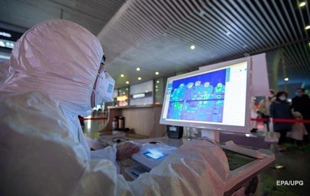 В Алжирі підтвердили перший випадок коронавірусу