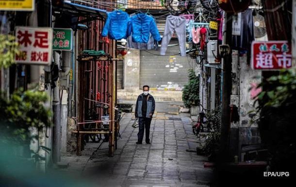 Кількість жертв коронавірусу в Китаї перевищила 2700