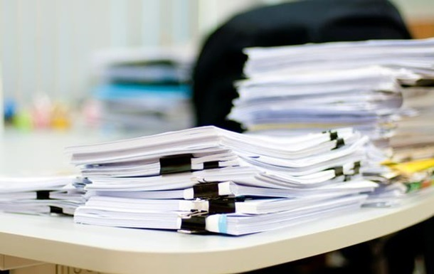 Дубилет анонсировал отмену  бессмысленных отчетов  КГГА и ОГА
