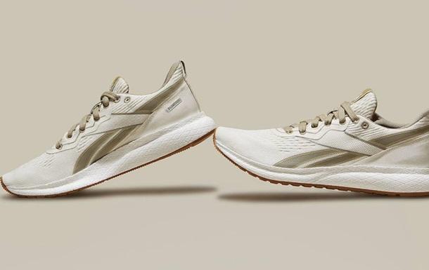 Reebok представил  растительные  кроссовки