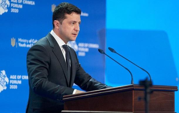 Зеленский подтвердил встречу с Тигипко