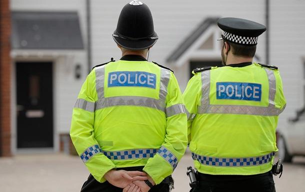 В Британии преступников ищут с помощью блинов: фото