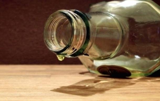 У американки моча превращается в алкоголь
