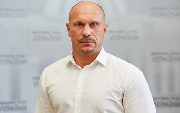 Украинский парламент находится под внешним давлением