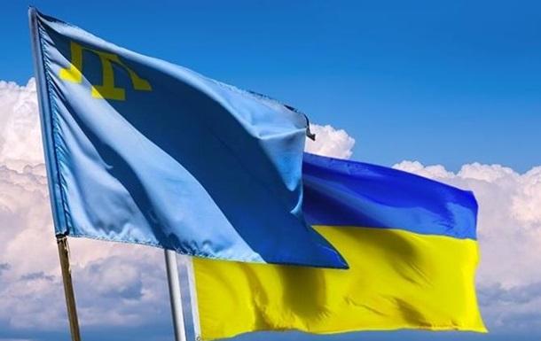 Зеленський підписав указ про День спротиву окупації Криму