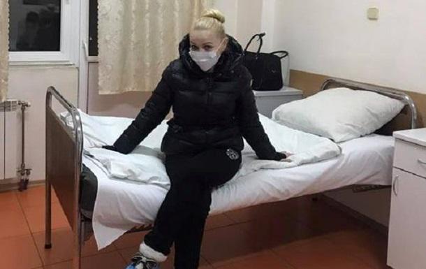 Борьба с коронавирусом: На Закарпатье произошел скандал с туристами
