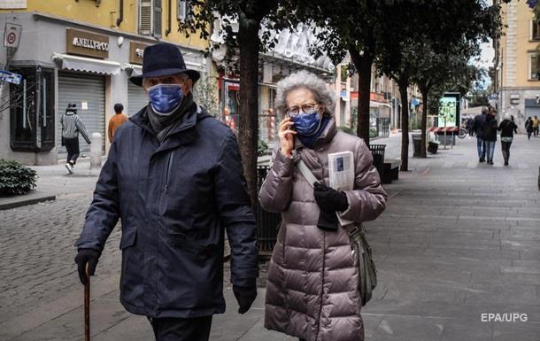 Во Львовской области отменили все массовые мероприятия из-за коронавируса
