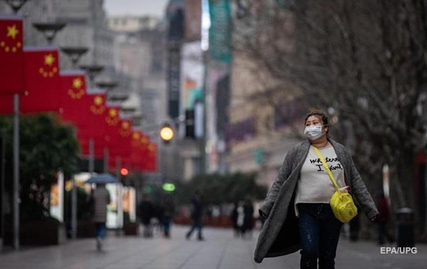 Коронавірус: світ обігнав Китай новими зараженнями