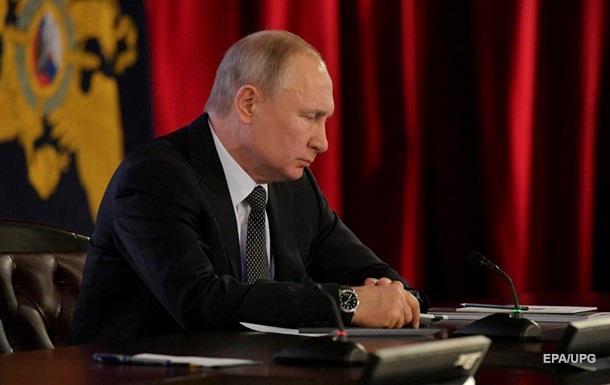 Путин заявил, что Россия выплатила $16 млрд долгов Украины
