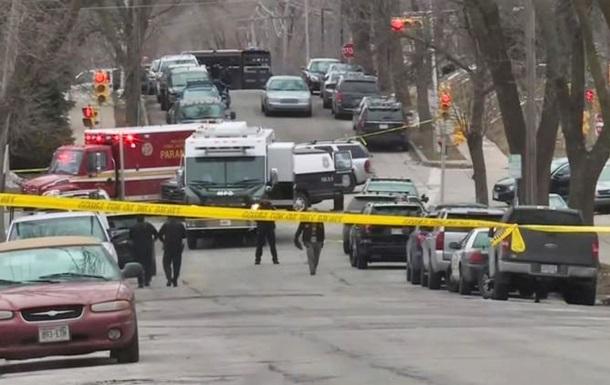 В США при стрельбе на заводе погибли семь человек − СМИ