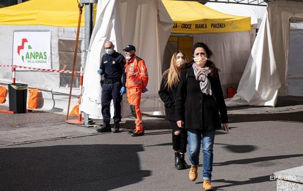 У украинки в Италии выявили коронавирус − СМИ